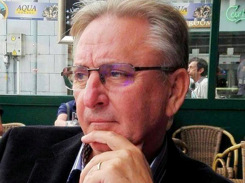 Robert Mallebrancke