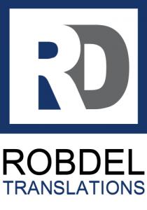 Robdel VOF